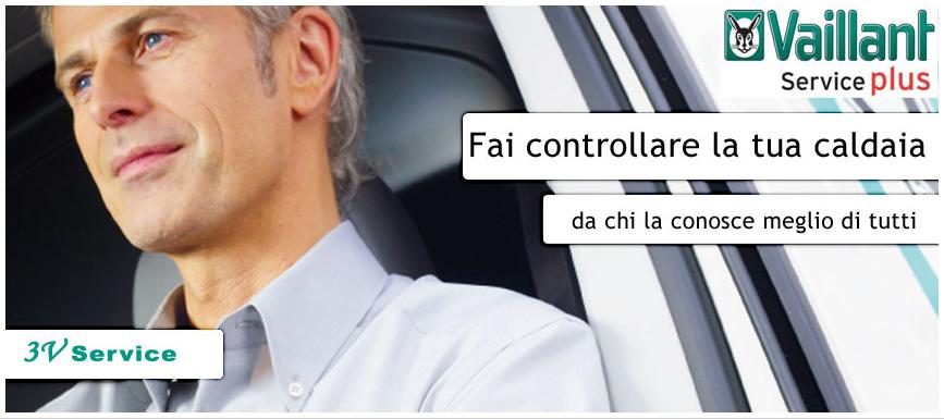Controllo Vaillant Roma – Assistenza tecnica ufficiale caldaie