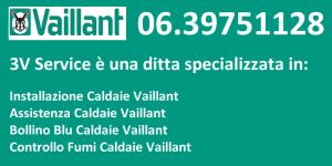 VAILLANT GIUSTINIANA - 06.39751128